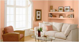 Hình ảnh màu sơn tường nhà đẹp trang nhã nên chọn nhất 2020