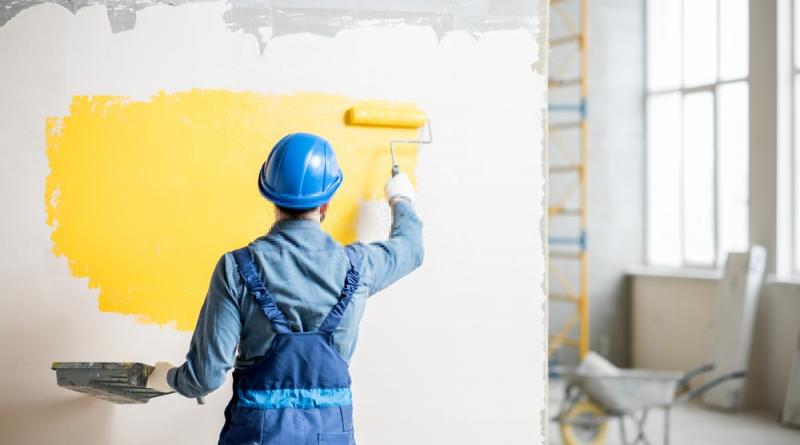 Tiền Nhân công thợ sơn nhà bả matit giá bao nhiêu 1m2 tại hà nội và tphcm theo m2 2020