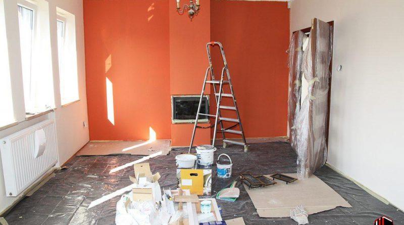 Sơn nhà 20m2 cấp 4 hết bao nhiêu tiền 1m2, Tổng thể chi phí gói gọn sơn nhà theo mét vuông