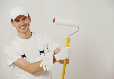 Một ngày thợ sơn được bao nhiêu m2 ? Công thợ sơn làm công nhật là bao nhiêu tiền 1 ngày?