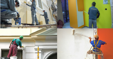 Tìm thợ làm sơn nước giá rẻ tại Tphcm Sài Gòn chuyên nghiệp uy tín có bảo hành