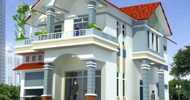 Giá sơn nhà Tại Bình Dương Theo M2 hoàn thiện trọn gói và tiền công sơn nhà 2021